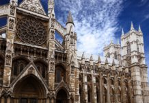 Londra guida turistica online Westminster Abbey