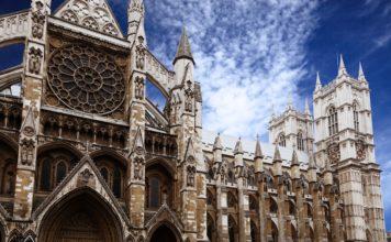 Londra guida turistica online Westminster Abbey