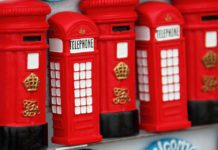 postcodes, guida online di londra