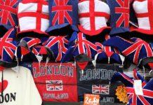 Londra coi bambini