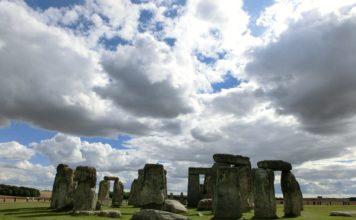 stonehenge 100tour
