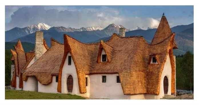 Romania, hotel particolari dove dormire e cosa vedere - 100tour