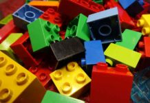 legoland parchi lego 100tour