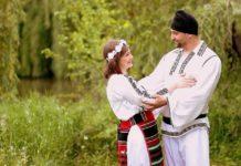 danza romania - 100 tour