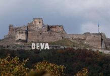 castelli romania deva