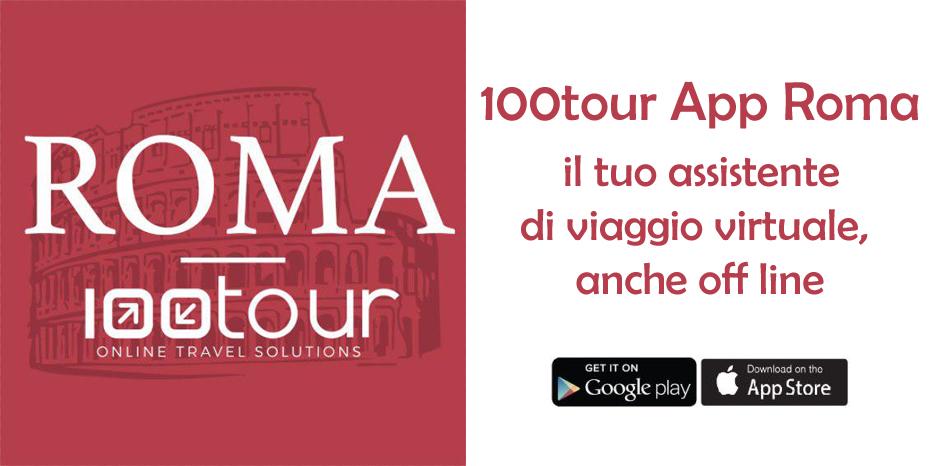 roma app x guida