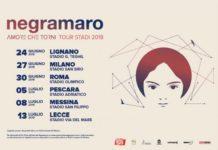 Negramaro-Tour-2018