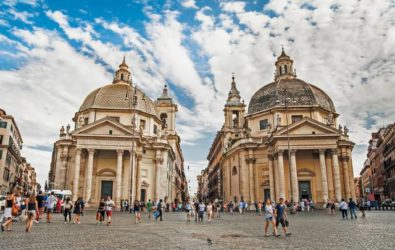 chiese-gemelle-piazza-popolo-roma