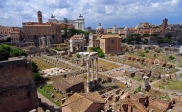 Il Foro Romano