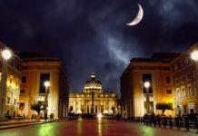 roma vita notturna