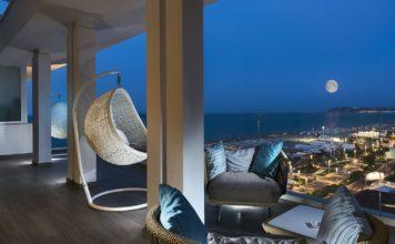 hotel suite 100tour