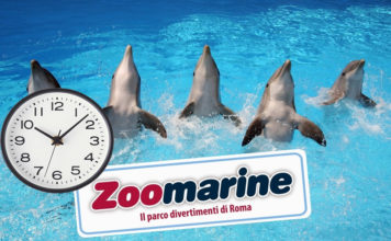 zoomarine-orario 2018